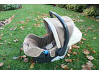 Britax Baby Car Seat 0-13kg