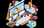 Business Website & Mobile App Development