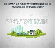 The Present and Future of TerraGreen Blockchain Technology & Renewable
